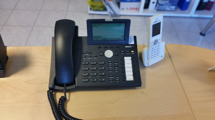 VoIP for better support